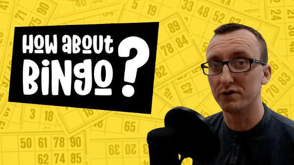 HowAbout Bingo