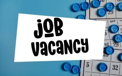 Chat Host Job Vacancy