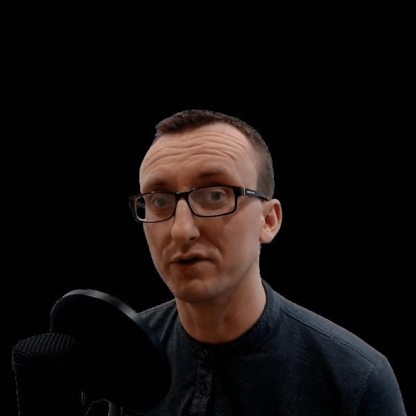 Wayne Howe - Editor