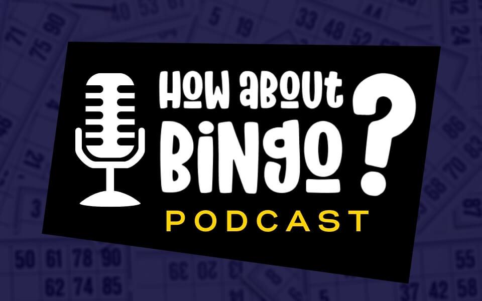 HowAbout Bingo Podcast