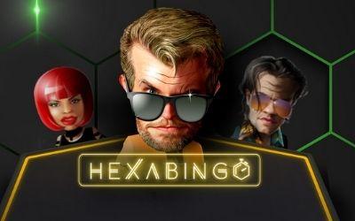 Relax Gaming Launches HexaBingo