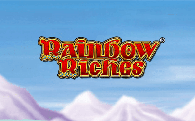 Rainbow Riches Bingo