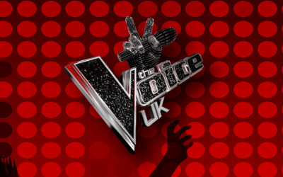 The Voice UK Bingo