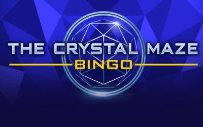 The Crystal Maze Bingo