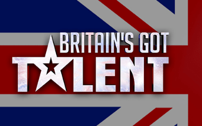 Britain's Got Talent Bingo