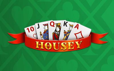 Housey Bingo