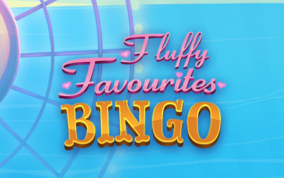Fluffy Favourites Bingo (Playtech)