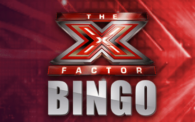 X-Factor Bingo