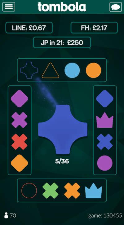 Morph gameplay