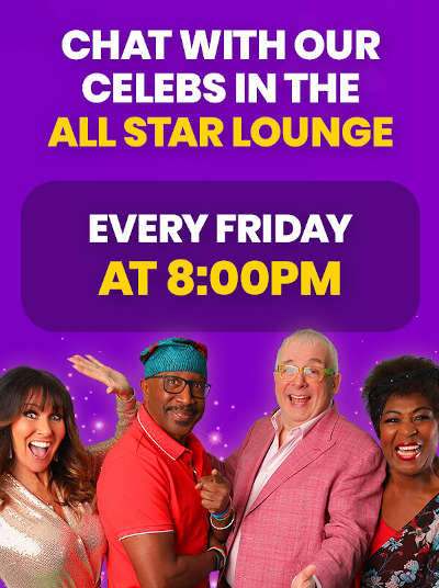 All Star Lounge Celebrity Hosts
