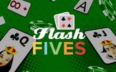 Flash Fives