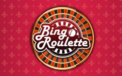 Bingo Roulette (Dragonfish)