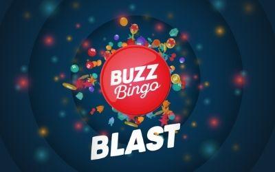 Buzz Bingo Blast