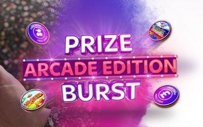 Prize Burst