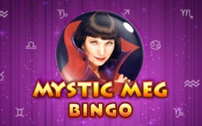 Mystic Meg Bingo