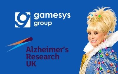 Gamesys Donate £83k In Memory Of Barbara Windsor