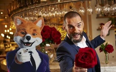 Foxy Bingo To Sponsor First Dates