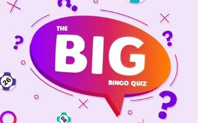 The Big Bingo Quiz
