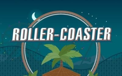 Tombola Rebuilds Its Rollercoaster