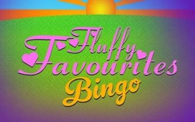 Fluffy Favourites Bingo (Entain)