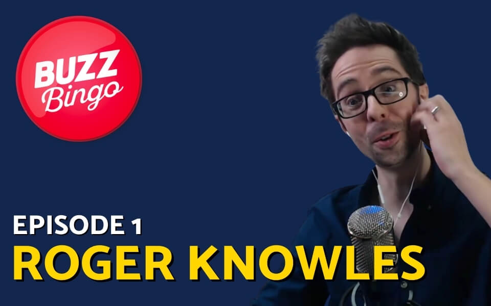Buzzone! Roger Knowles Interview