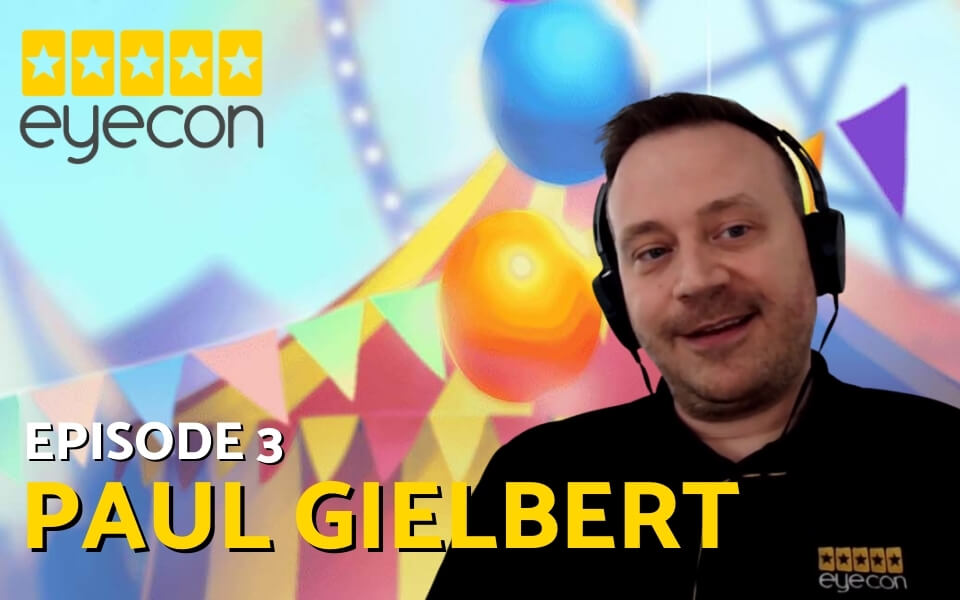 Fluffy Faves - Paul Gielbert Interview