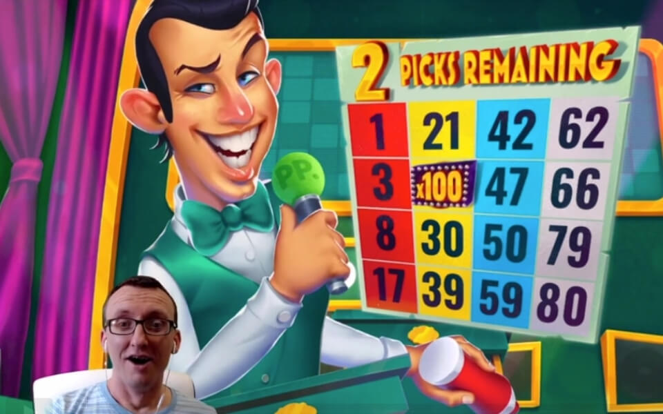 Paddy's Full House Slot Game