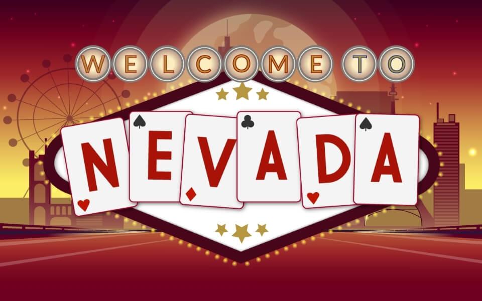 Nevada Bingo