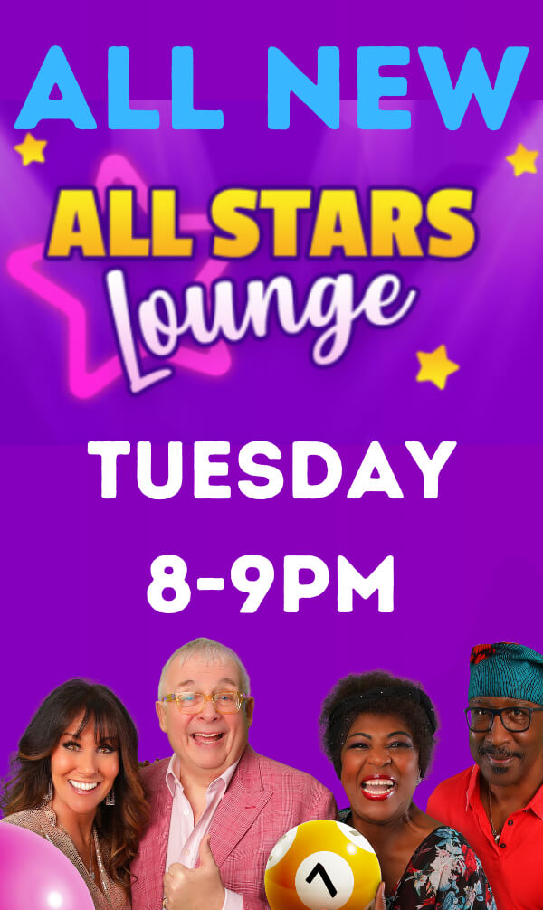 New All Star Lounge