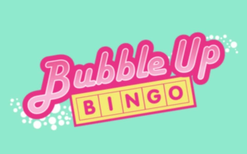 Bubble Up Bingo