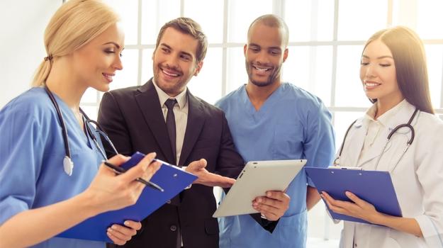 Gestão de clínicas médicas: guia prático para melhorar a sua performance