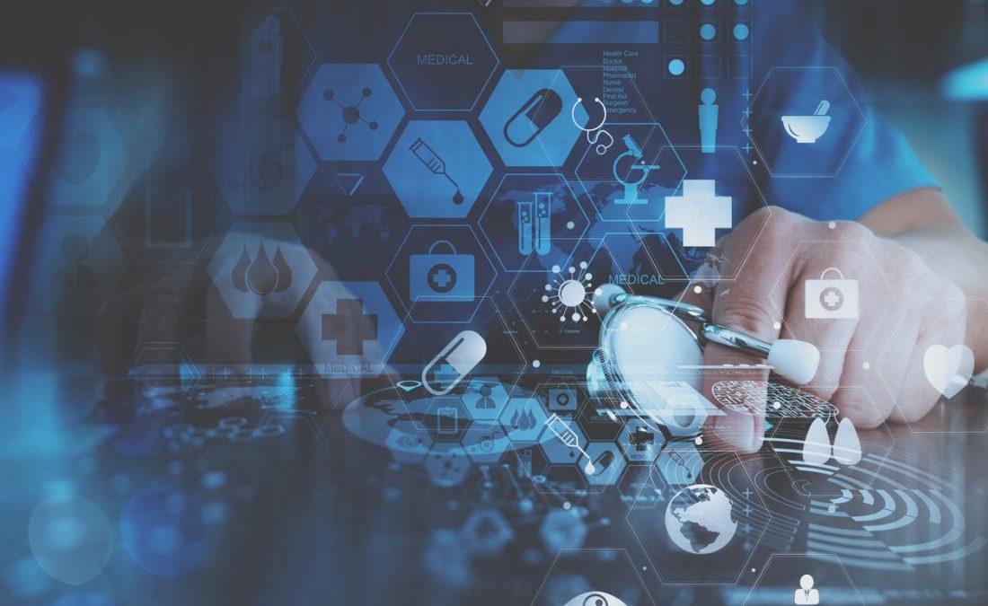 Como implementar a transformação digital na saúde