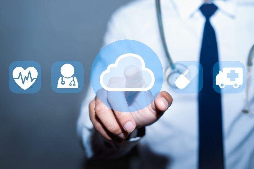 Por que escolher um sistema em nuvem para clínicas?