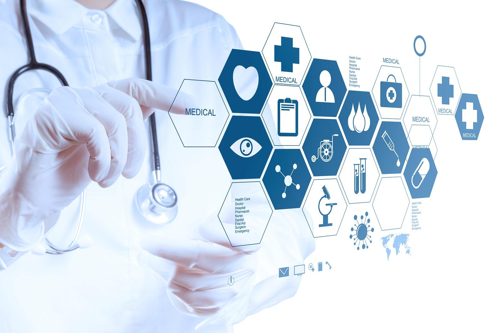 Como automatizar os procedimentos em clínica médica