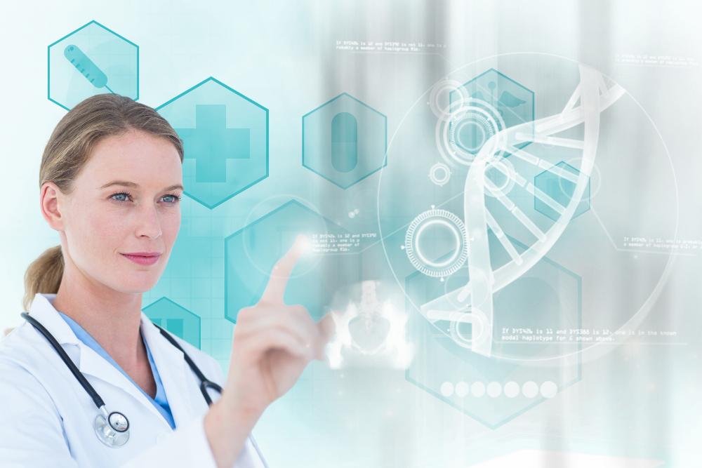 3 Benefícios Da Tecnologia Na Saúde