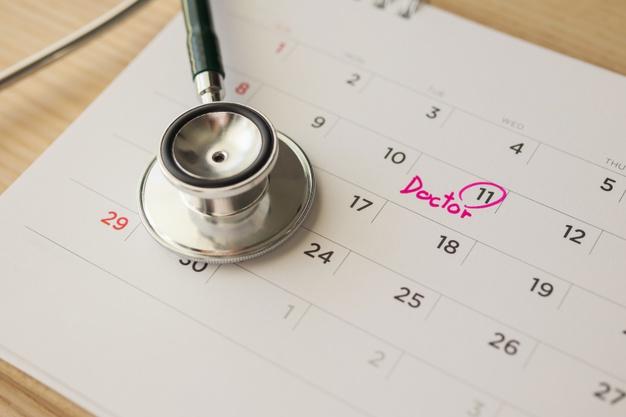 Benefícios De Ter Uma Agenda Médica Online