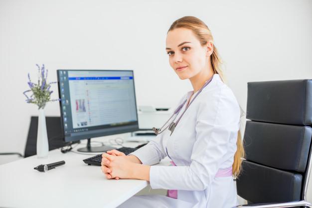 Software de Gestão de Processos Administrativos Para Clínicas Médicas