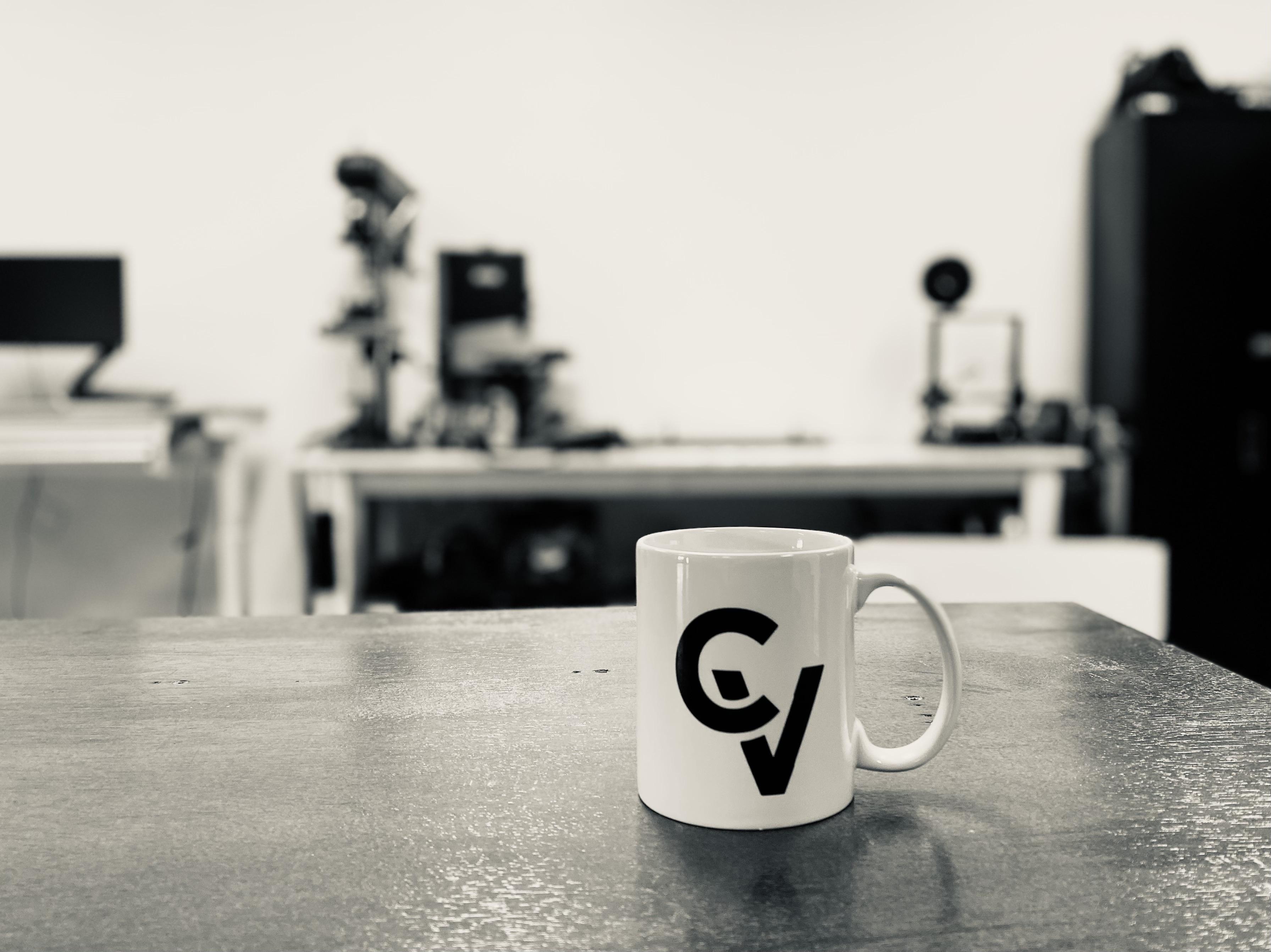 Cohort Coffee Mug