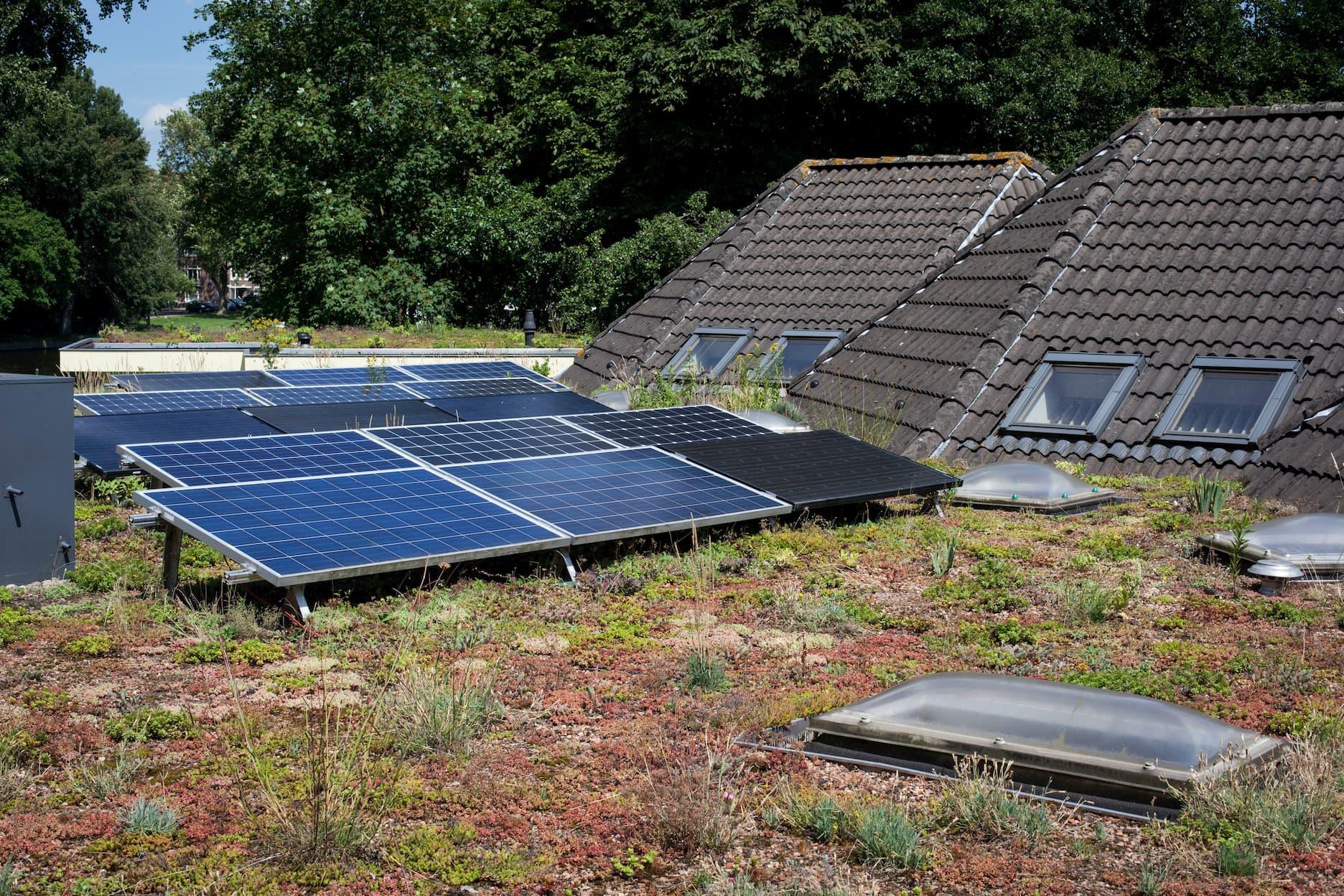 De Geert Groote School gaat ook over op duurzame stroom!