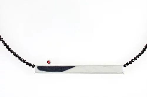 SIA 451/04 Collier