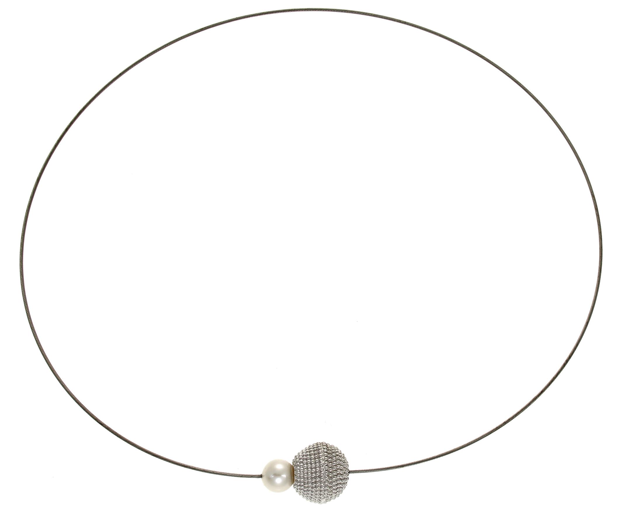 Connect - Collier mit Magnetverschluss