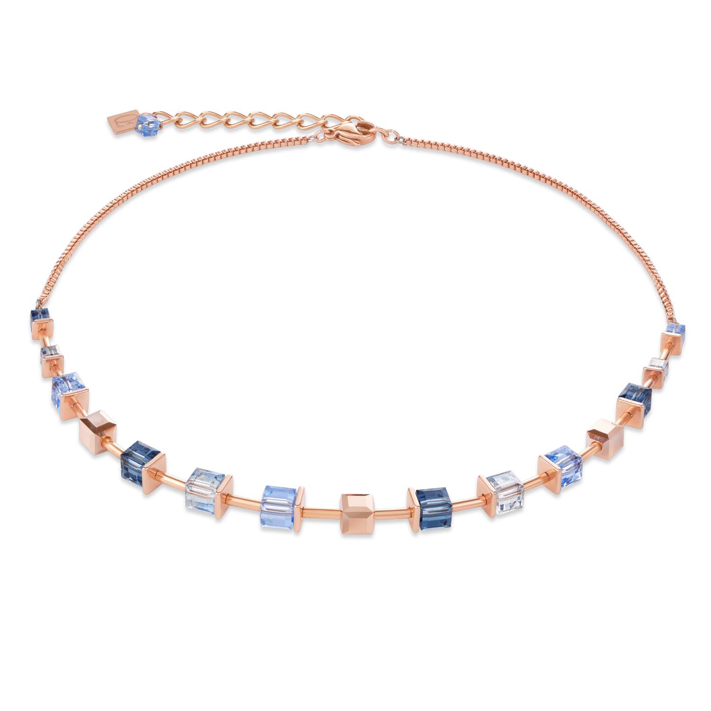 Collier Monochromblau 4996100700