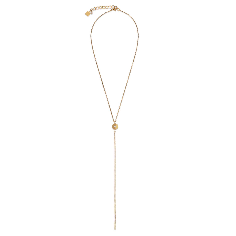 Halskette SparklingCOINS 5000101600