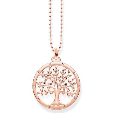 Kette Tree of Love rosé KE1660-415-40