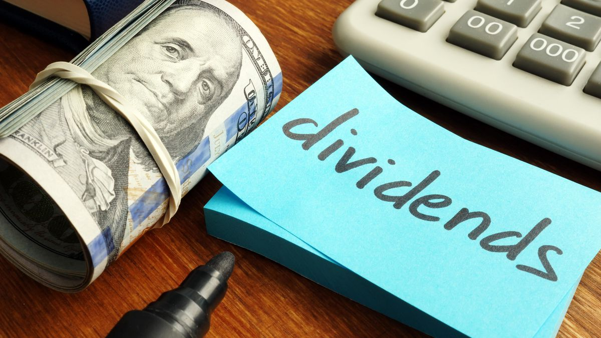 Safest Dividend Yields
