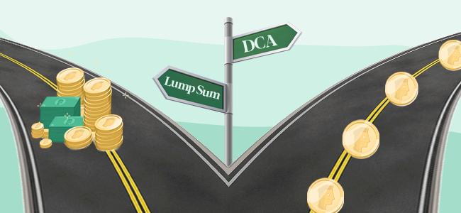 Dollar-Cost Averaging vs. Lump-Sum Investing: Which Works Best?