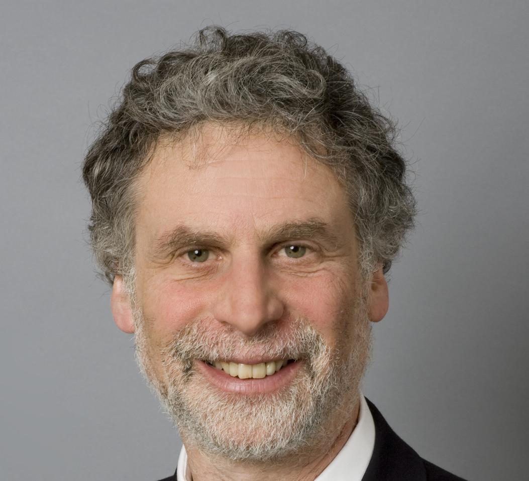 Dr. Michael Margolick