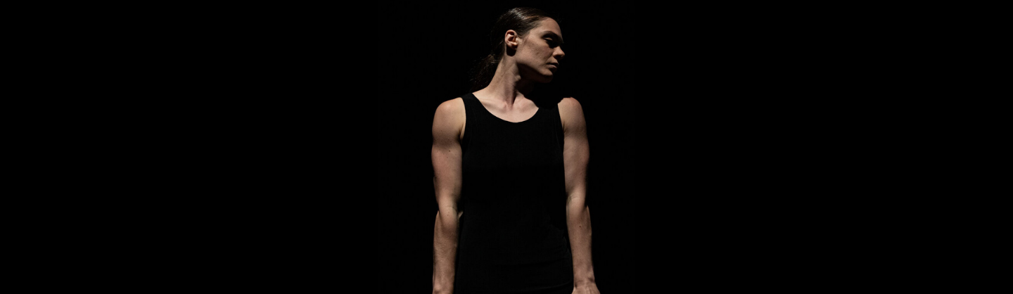 Contemporary Dance Series    Coming Spring 2021