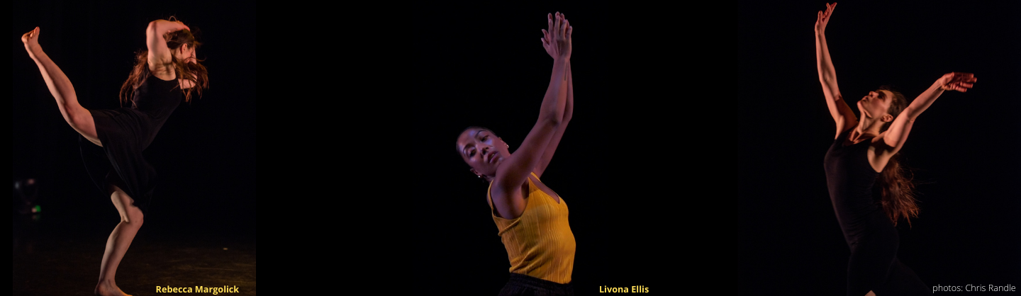 NEW Contemporary Dance Series  2021/2022