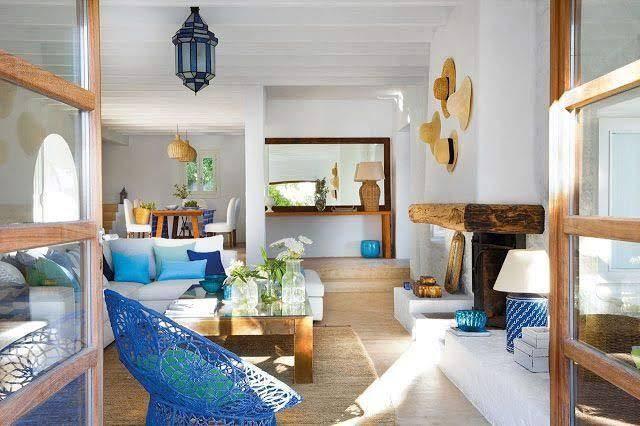 Apartamento praiano